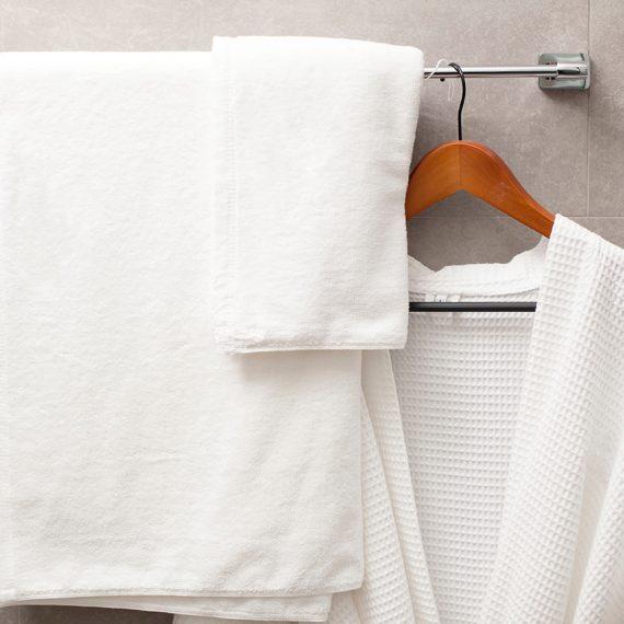 Bath Towels and Bath Robes